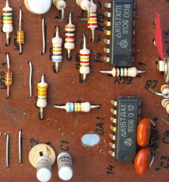 Соната МП-213С портативный кассетный магнитофон