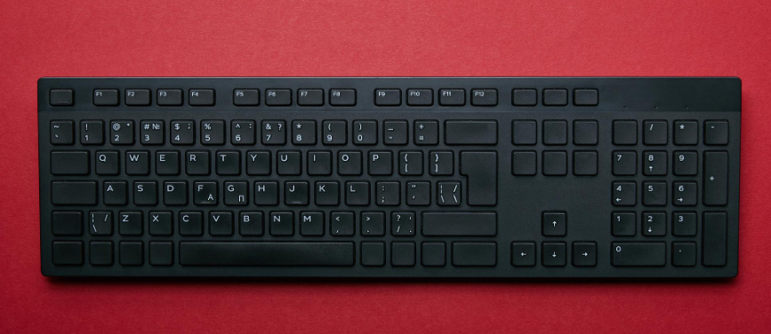 Keyboard Cleaning – How To Remove And Wash The Key