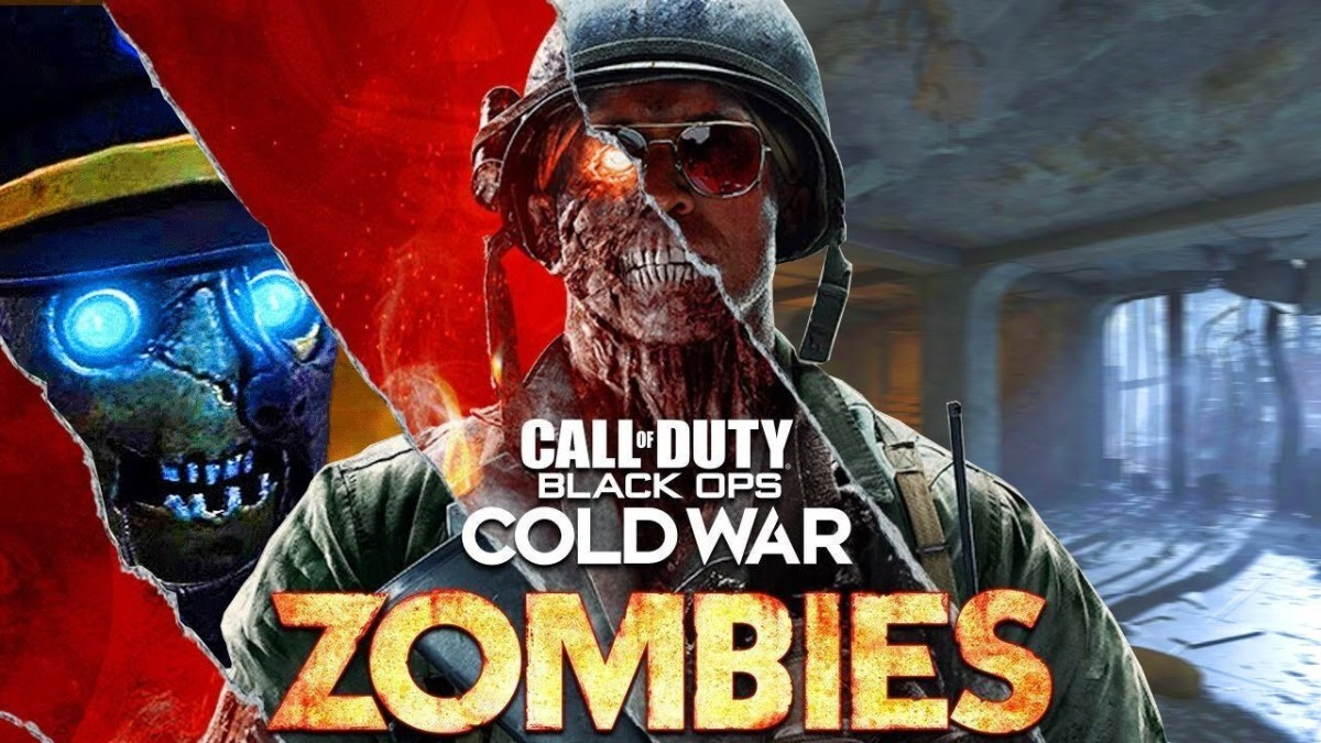 how to play call of duty Zombies mode warzone