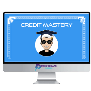 Home Page - Stephen Liao     Credit Mastery - Home Page