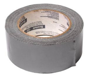 duct tape - best moving supplies