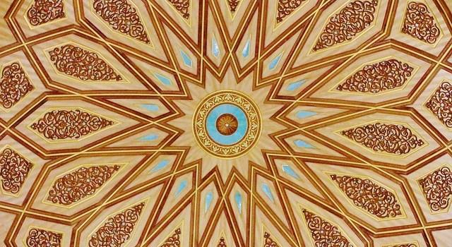 The art of Saudi Arabia