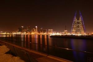 Bahrein Night City