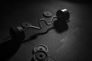 Gym Equipment Floor - The best home gym flooring