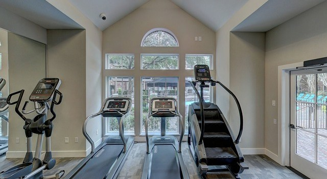 Home Gym - The best home gym flooring