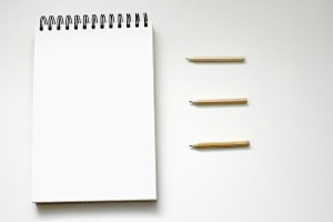 Writing tools - Use it for writing down some useful tips for a multifamily home renovation.