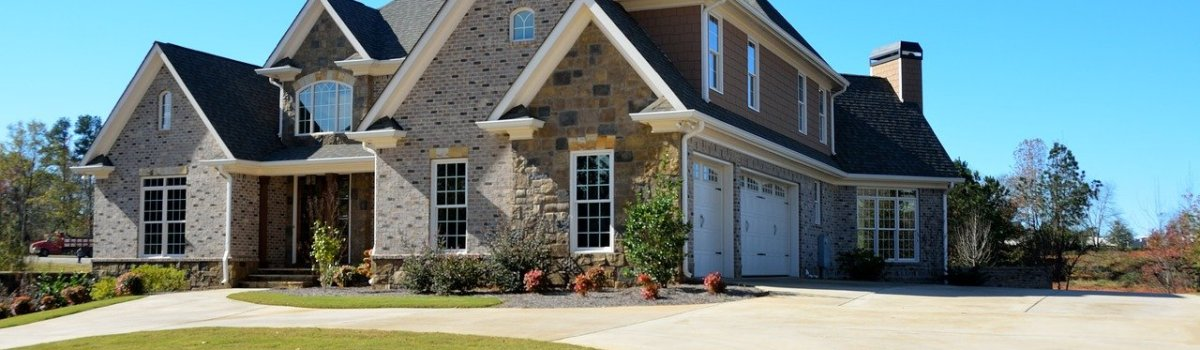 A luxury home in one of the most popular home styles in Louisiana.