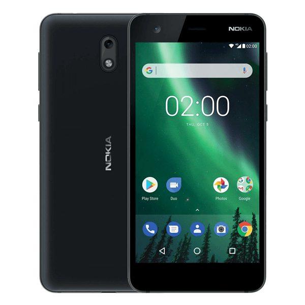 NOKIA 2 DULA SIM normal phone