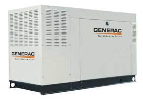 Generator Cost Comparisons