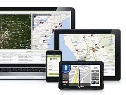 GPS Fleet Tracking Software