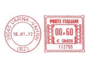 Postage Meter Pricing