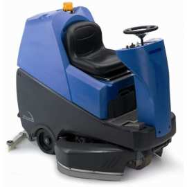 Commercial Floor Cleaning Machine Pricing Cost Guide - Used riding floor scrubber for sale