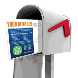 Direct-Mailing For Business