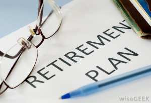 Employee Retirement Plan
