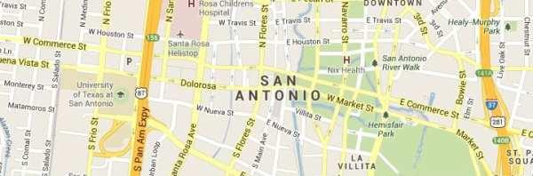 san-antonio-texas-map