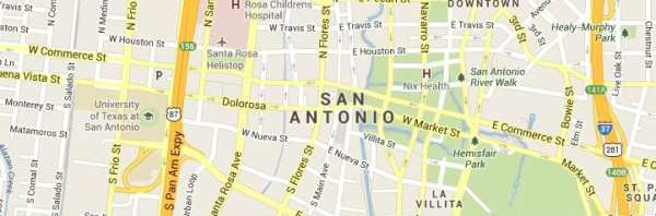 san-antonio-texas-map