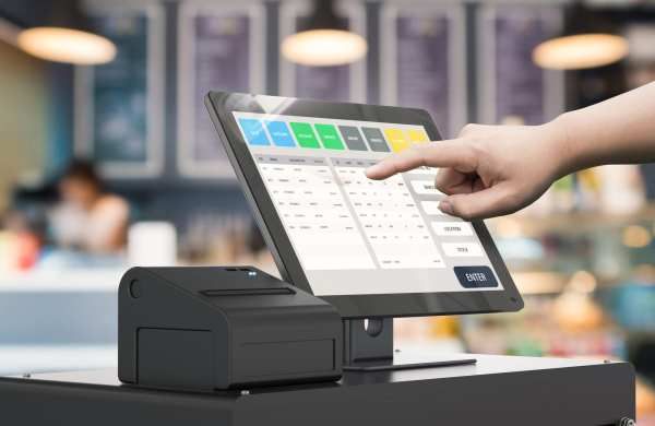point of sale systems for small business