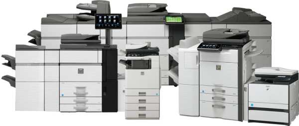 Office Copier Buying Guide