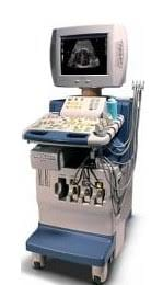 Toshiba Nemio 30 Ultrasound Machine