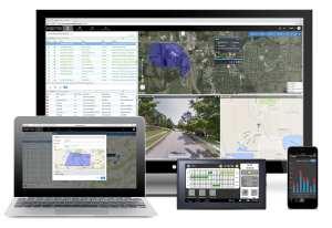 Teletrac Navman Fleet Tracking Software