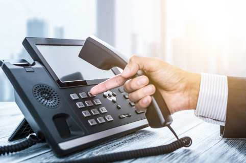 outsourced inbound calls