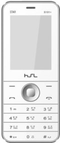 HSL S101 Plus