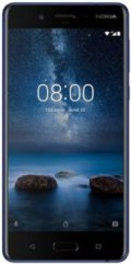 Nokia 8 (Tempered Blue)