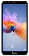Huawei Honor 7x (32 GB, Black)