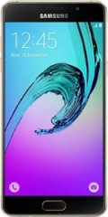 Samsung Galaxy A5 2016 Edition (A510F) (Gold)
