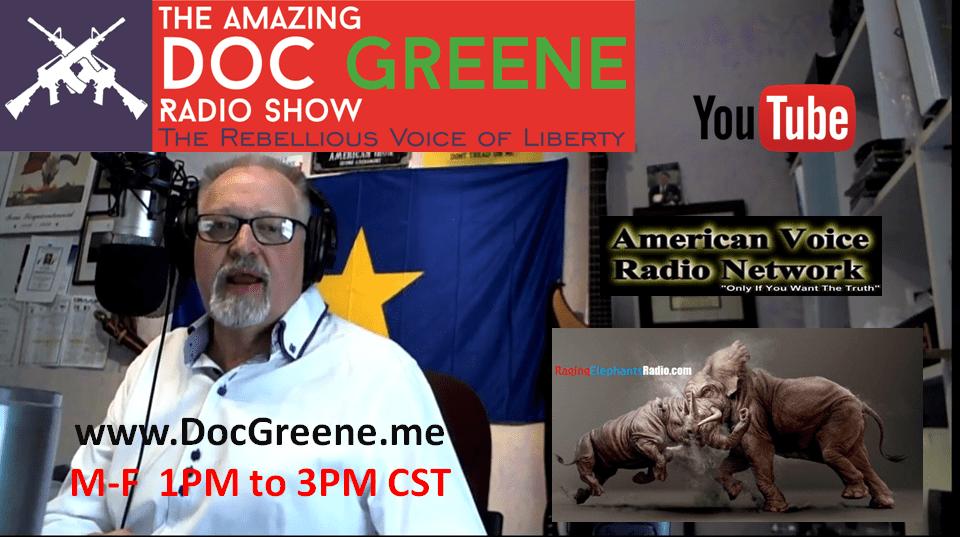 Doc Grene Promo - Copy