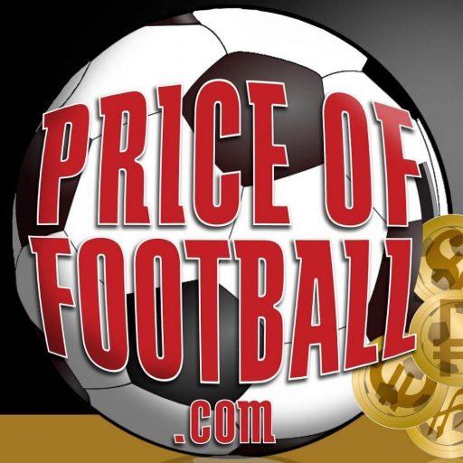 priceoffootball.com