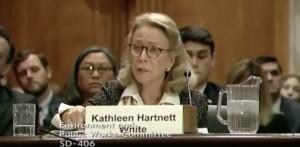 Hartnett White