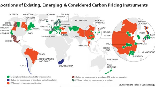 Image result for carbon pricing