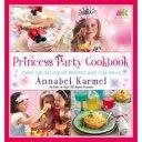 Walmart Party Cookbook