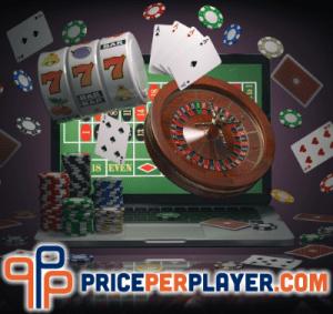 Digital Casino Service