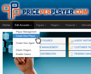 Sportsbook Pay Per Head Tutorial – Managing Your Players