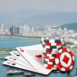 China Considering Legal Gambling on Hainan Island