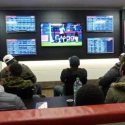 Kenyan Parliament Rejects the Gambling Tax Cut