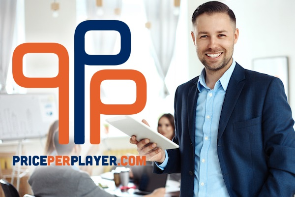 Becoming a Bookie with PricePerPlayer.com