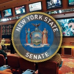 New York Sports Betting Bill Passes the Senate