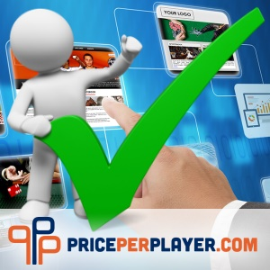 Switch to the PricePerPlayer.com Pay Per Head Service in 3 Easy Steps