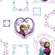 DFR111 - Disney Frozen Frames Wallpaper