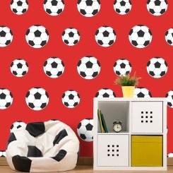 FOT020 - Goal Football Wallpaper