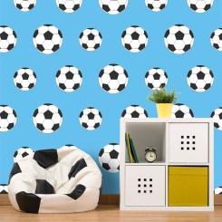 FOT022 - Goal Football Wallpaper
