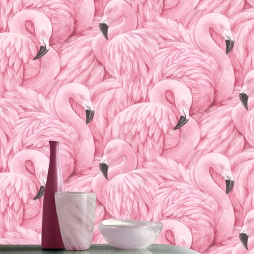 RAS110_Flamingo_Wallpaper_Pink_ae3