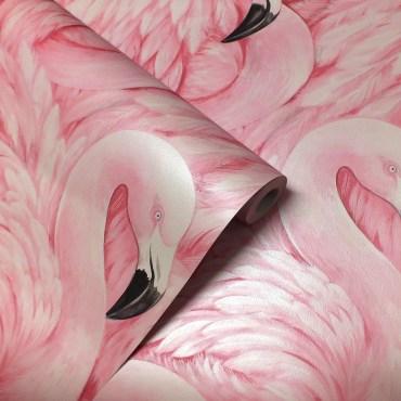 RAS110_Flamingo_Wallpaper_Pink_ae4