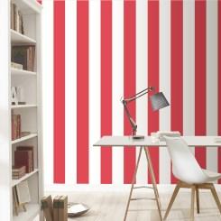 RAS114_Stripe_Wallpaper_Red_White_ae2