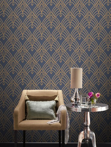 RAS121_Deco_Wallpaper_Blue_Gold_p2