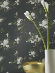RAS126_Emilia_Rose_Wallpaper_Charcoal_Grey_P5