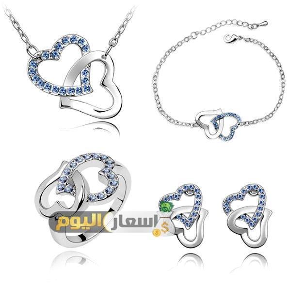 أسعار الفضة في مصر اليوم أسعار اليوم